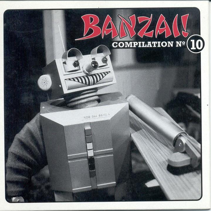 Banzai 10