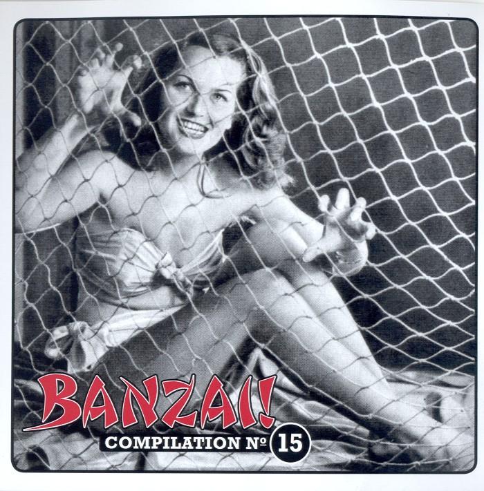 Banzai 15