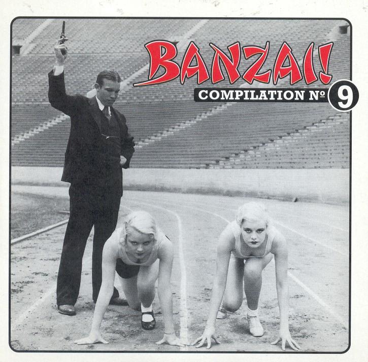 Banzai 9