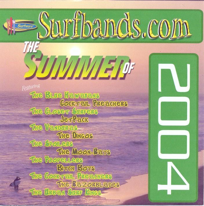 Summer Of 2004