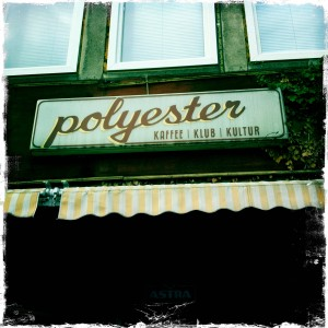 Polyester Klub rules!