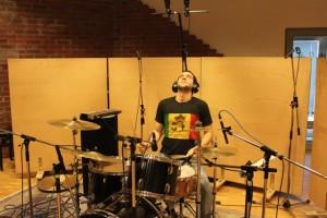 Ralph Drumming