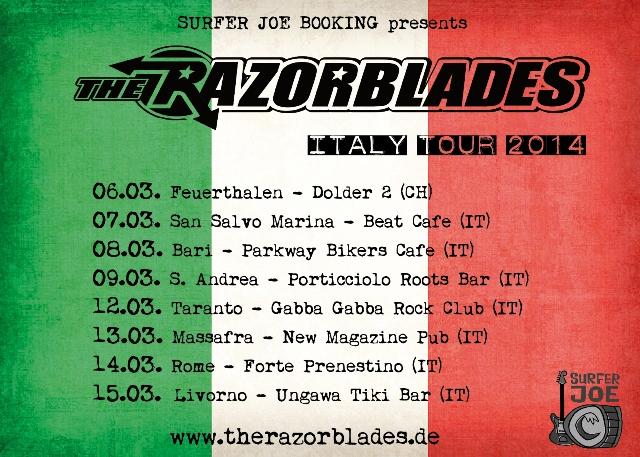 Italy 2014 Web